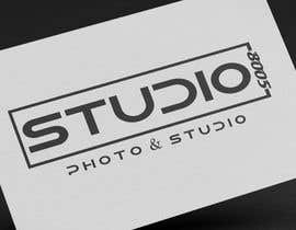 #104 for Logo for - Studio 8005 / Photo & Hair - Look at the example. by baymarketltd