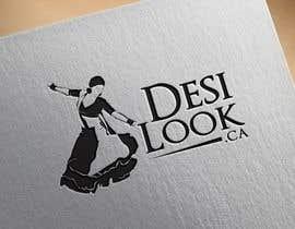 #4 for DesiLook: Logo Design by JNCri8ve