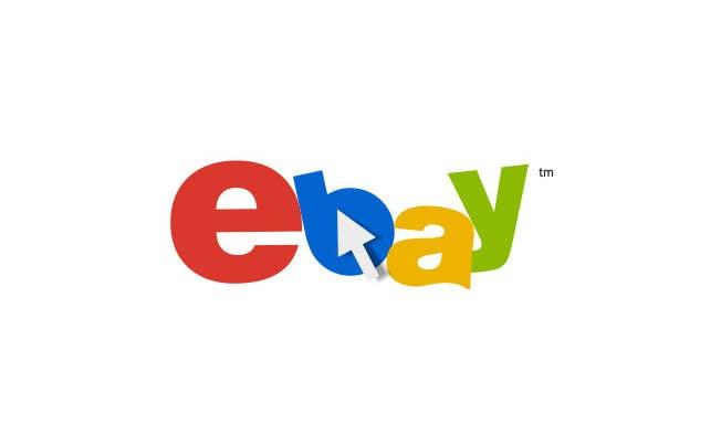 #1459 for Logo Design for eBay by frantzmaryus