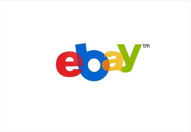 Logo Design Contest Entry #1046 for Logo Design for eBay