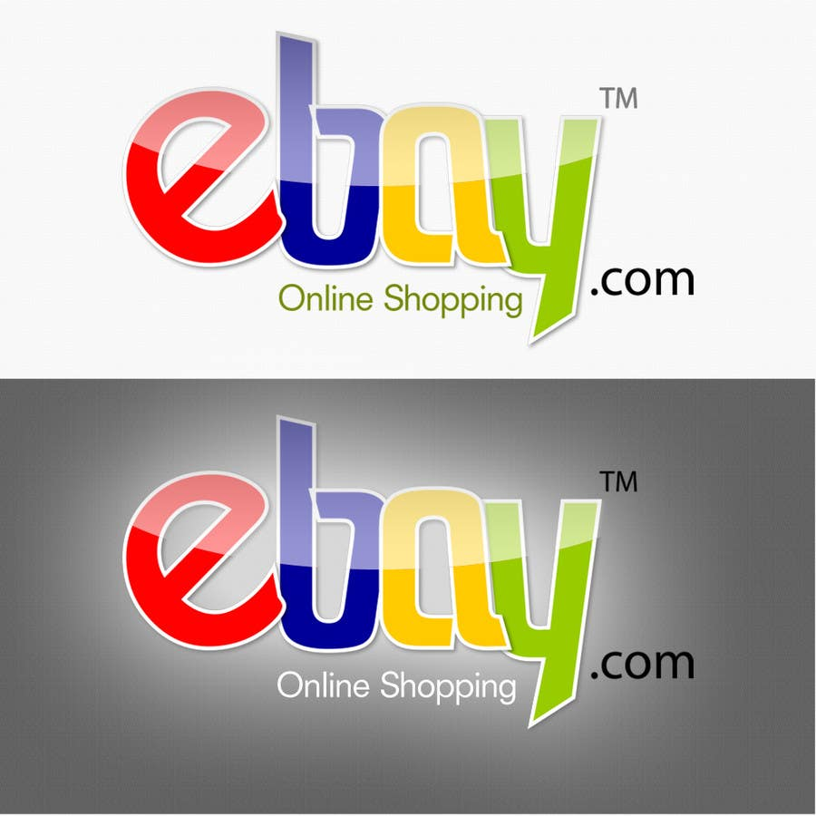 Contest Entry #1424 for Logo Design for eBay