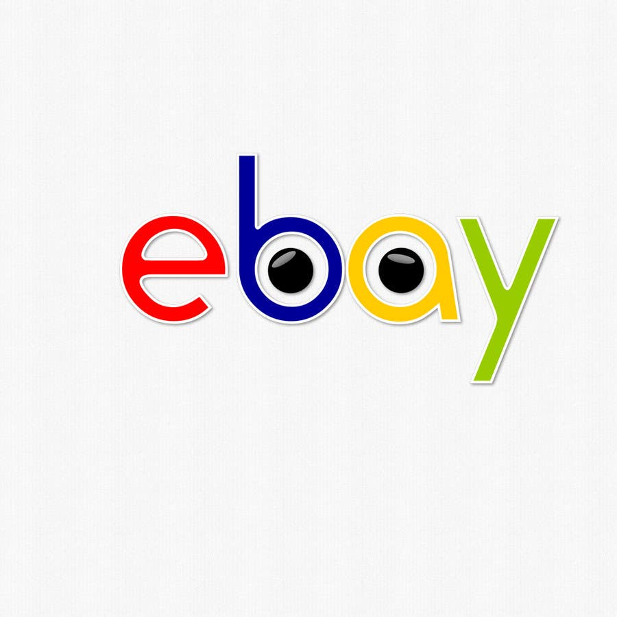 Logo Design Contest Entry #1490 for Logo Design for eBay