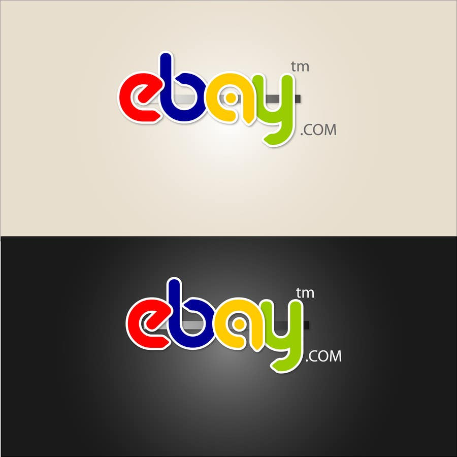 Contest Entry #1259 for Logo Design for eBay