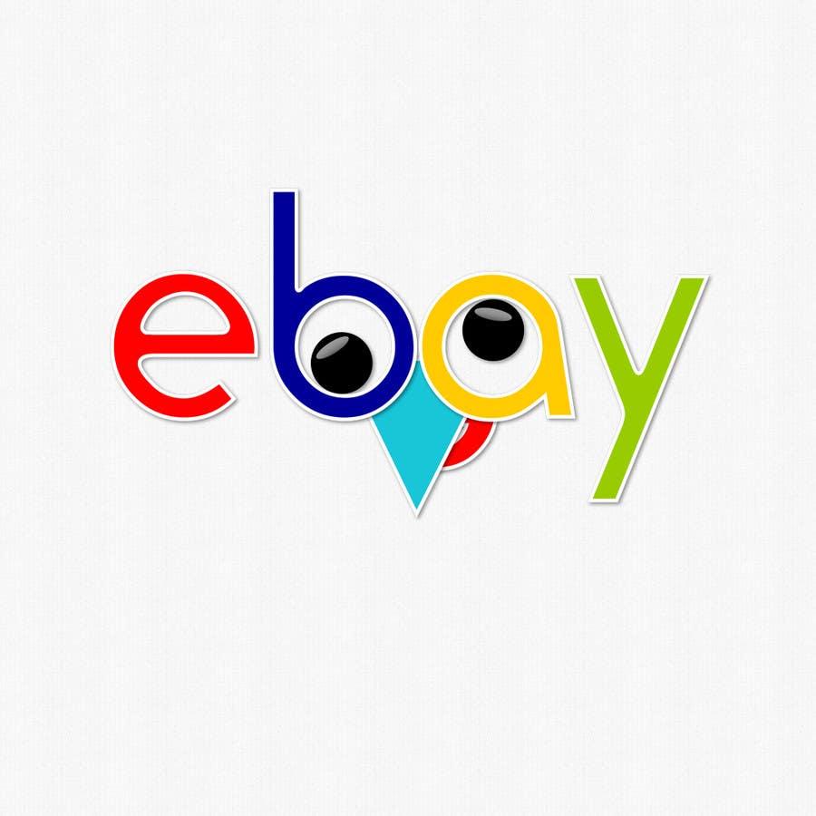 Contest Entry #1500 for Logo Design for eBay