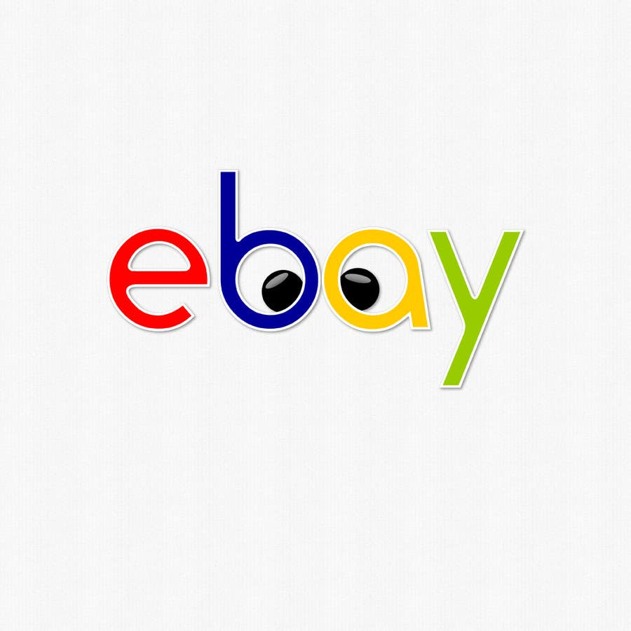 Logo Design Contest Entry #1491 for Logo Design for eBay