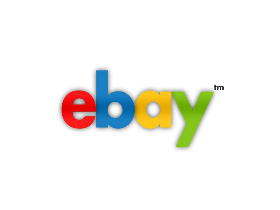 Logo Design Contest Entry #4 for Logo Design for eBay