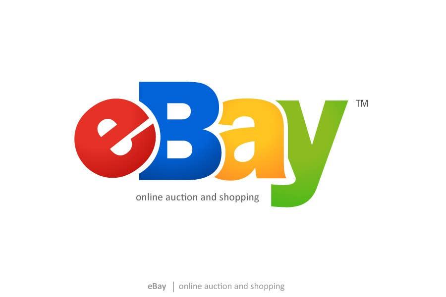 Logo Design Contest Entry #724 for Logo Design for eBay