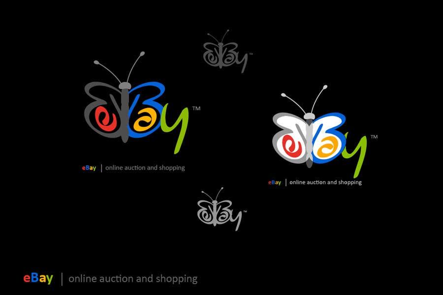 Logo Design Contest Entry #651 for Logo Design for eBay