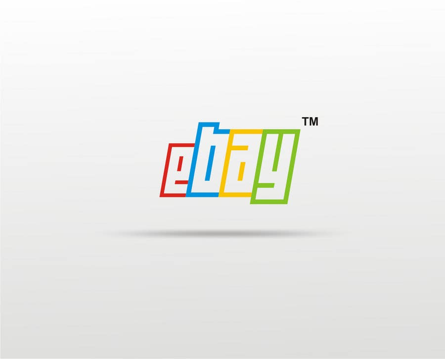 Contest Entry #140 for Logo Design for eBay