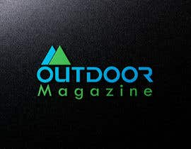 #72 for Logo design for an outdoor magazine by jhraju41