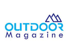 #79 for Logo design for an outdoor magazine by jhraju41