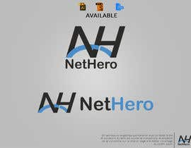 #277 for Design a Logo For NetHero by Imidii