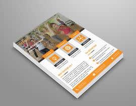 #6 for Design a Flyer by monir7554