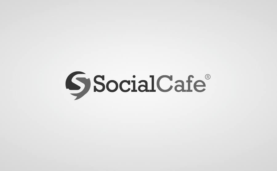 Contest Entry #260 for Logo Design for SocialCafe