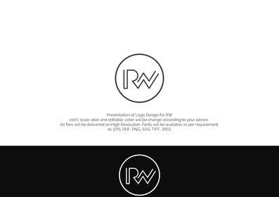 #24 for Design stylish, minimal logo for clothing brand by FoqiGraphics