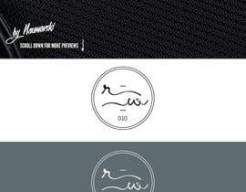 #8 for Design stylish, minimal logo for clothing brand by Naumovski