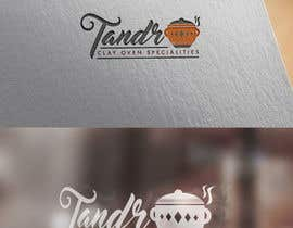 #26 for Design logo for a trendy restaurant by lucianito78