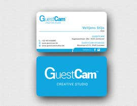 #64 for Design Business Card by mdahmed2549