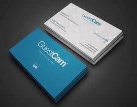 #609 for Design Business Card by Roylin