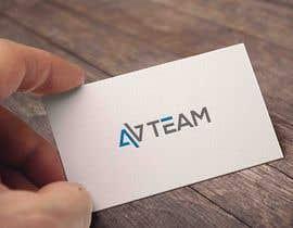 #155 for Logo design for AVteam by Creativee69