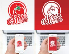 #47 for Aardvark Logo for Food based Mobile App by frankp3r3z