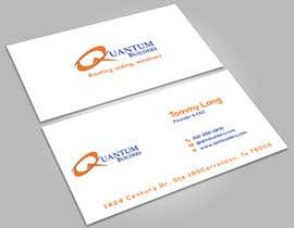 #14 for New business cards design by abuhanifaeu