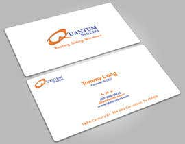 #17 for New business cards design by abuhanifaeu
