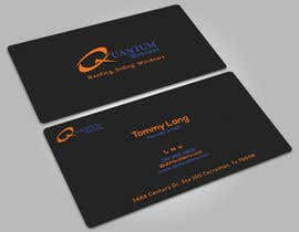 #18 for New business cards design by abuhanifaeu