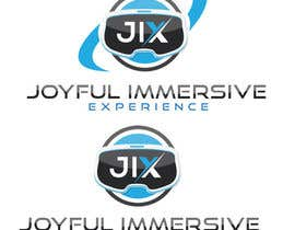 #30 for JIX - Joyful Immersive Experience - LOGO Design by NeriDesign