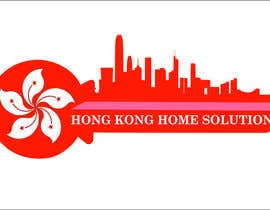 #50 for Design a Logo for real estate company in hong kong by SpartakMaximus