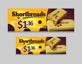 #10 for Shortbreads by Qomar