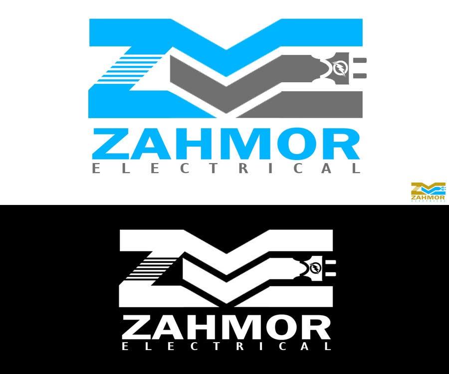 Contest Entry #288 for Design a logo