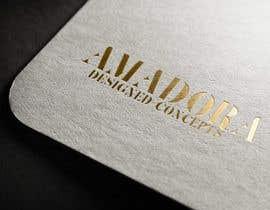 #214 for Design a Logo by DESIGNASTUDIO0