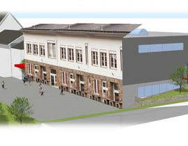 #2 for Design of Private School Building by antoniomartins1