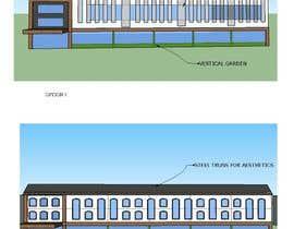 #10 for Design of Private School Building by febinaj