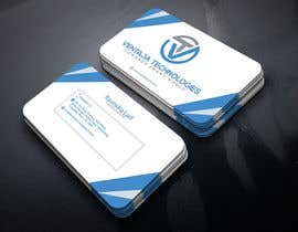 #60 for ,Design some Business Cards by shupti77
