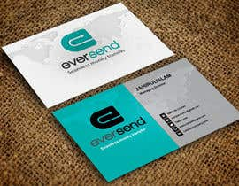 #160 for Improve attached Logo and Design some Business Cards by Jahirulislam83