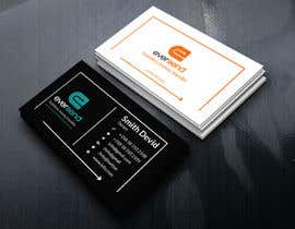 #133 for Improve attached Logo and Design some Business Cards by mabiyaaktermitu