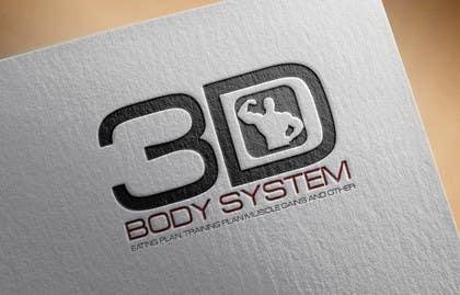 #27 for Design a Logo for a Fitness System by nikolsuchardova