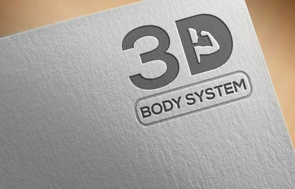 #25 for Design a Logo for a Fitness System by ASUSDESIGNER