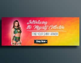 #13 for Create Ecommerce Banner by rayhansumon