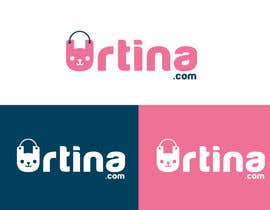 #96 for Urtina.com Logo by zubigraphics0