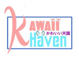 #62 for Design a Logo for Kawaii Haven by colossuslc