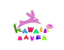 #54 for Design a Logo for Kawaii Haven by fahindk