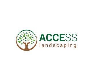 #35 for Premium landscaping business needs you to design a professional logo by dynamicsaikat
