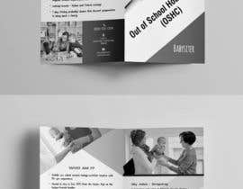 #4 cho Design a Flyer For Starting a business as Out of School Hours Carer (OSHC) - babysitter bởi prngfx