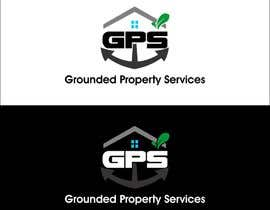 "#40 for Design a Logo for ""Grounded Property Services"" by tumulseul"