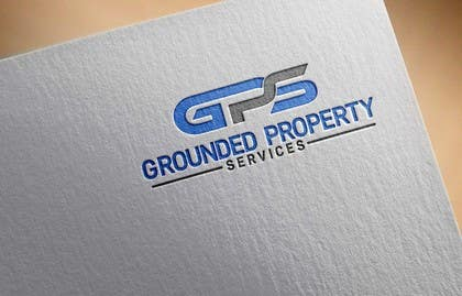 "#24 for Design a Logo for ""Grounded Property Services"" by AlphabeticalZone"