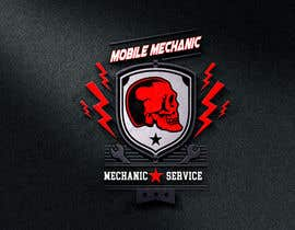 #20 for Design a Logo my Mobile Mechanic by marwanhitman15