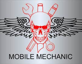 #24 for Design a Logo my Mobile Mechanic by lahirusenarathne